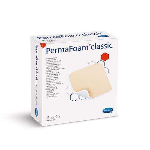 Hartmann PermaFoam Classic Хидроактивна превръзка 15x15 см x1 брой