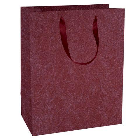 Unicart Подаръчна хартиена торбичка L17