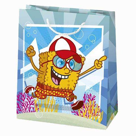 Unicart Подаръчна хартиена торбичка Disney M21.101