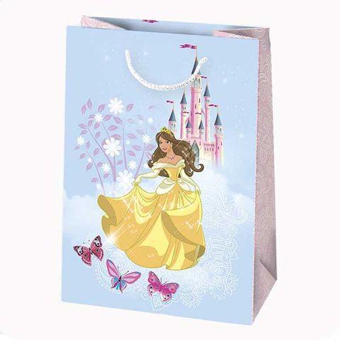 Unicart Подаръчна хартиена торбичка Disney XL21.102