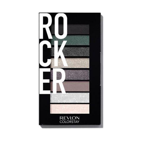 Revlon Colorstay Палитра със сенки за очи, цвят 960 Rocker
