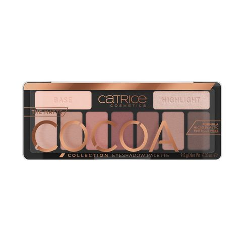 Catrice Collection Сенки за очи палитра, 010 Chocolate Lover
