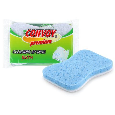 Magic Clean Premium Bath Домакинска гъба за санитарни повърхности x1 брой