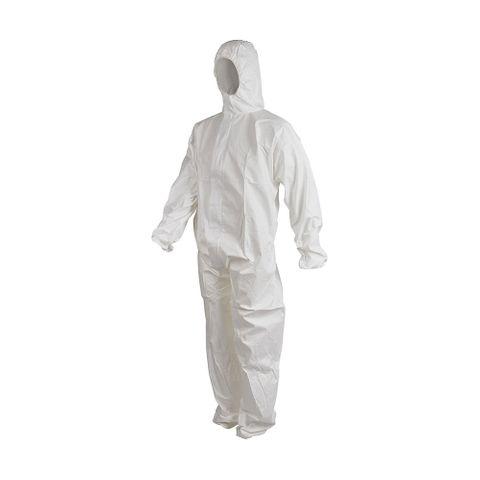 Предпазен костюм ламиниран 5/6 Размер XXXL х1 брой