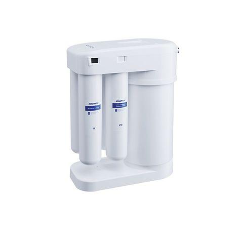 Аквафор Морион Автомат за трапезна вода DWM-101S с филтри K5, K2, K50S, K7M