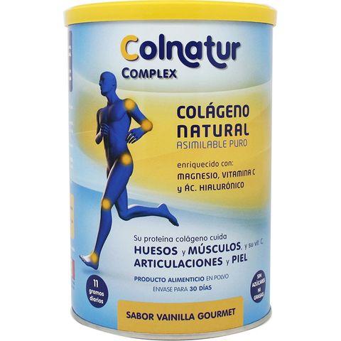 Colnatur Complex Естествен колаген с вкус на ванилия за стави, кости и мускули х335 грама
