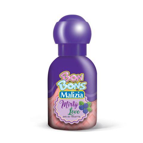 Malizia Bon Bons Тоалетна вода Mirty Love x50 мл