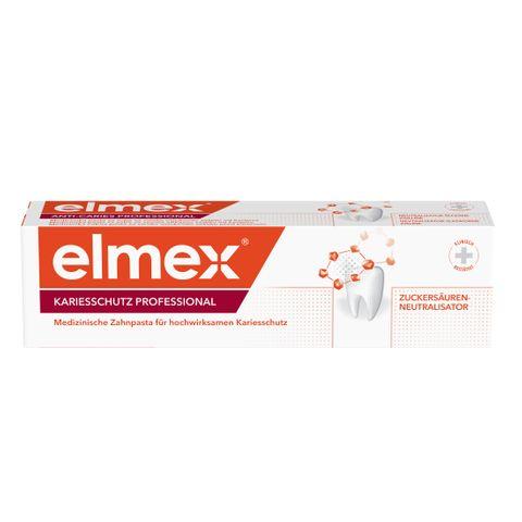 Elmex Cavity Protection Professional Паста за зъби x75 мл