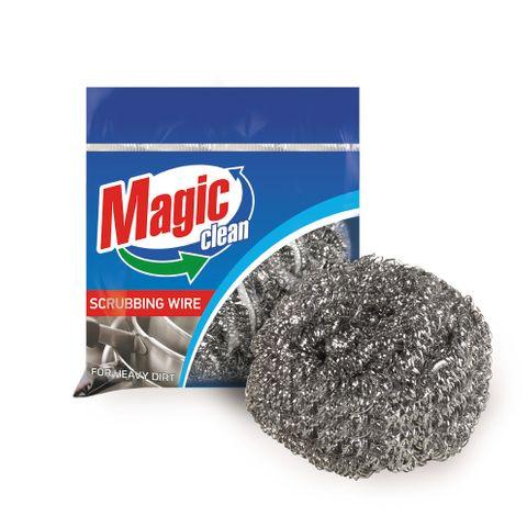 Magic Clean Домакинска тел x1 брой