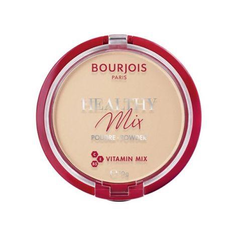 Bourjois Healthy Mix Компактна пудра за лице x10 грама, 02 Light Biege