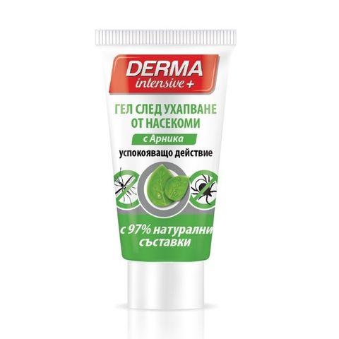 Derma Intensive+ Гел след ухапване от насекоми x30 мл