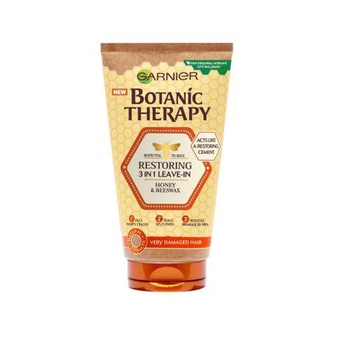 Garnier Botanic Therapy Honey & Beewax Възстановяващ крем за много увредена коса x150 мл