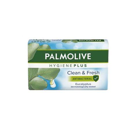 Palmolive Hygiene Plus Eucalyptus Антибактериален сапун x90 грама