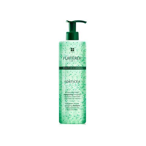 Rene Furterer Forticea Енергизиращ шампоан с етерични масла за всеки тип коса х600 мл