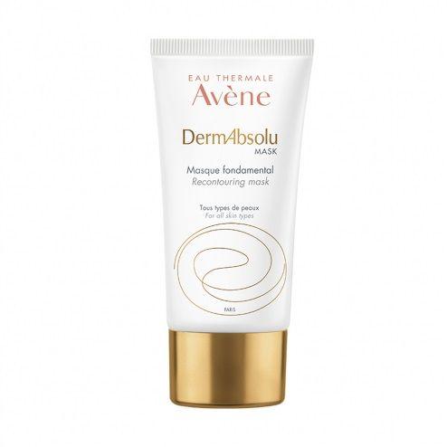 Avene Dermabsolu Анти-ейдж маска за лице за зряла кожа x75 мл