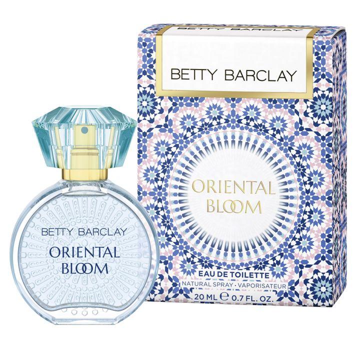 Betty Barclay Oriental Bloom Тоалетна вода за жени х20 мл