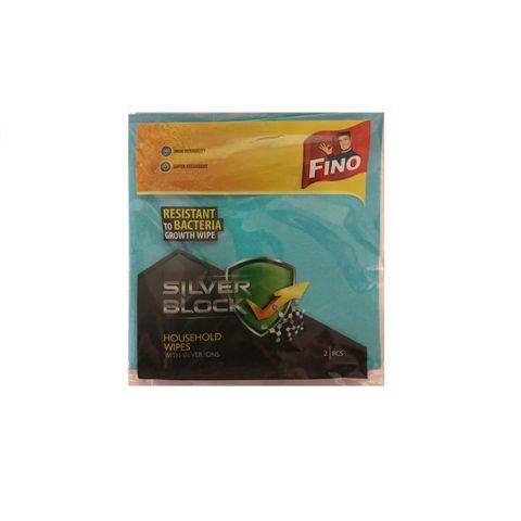 Fino Silver Block Попиващи кърпи x2 броя
