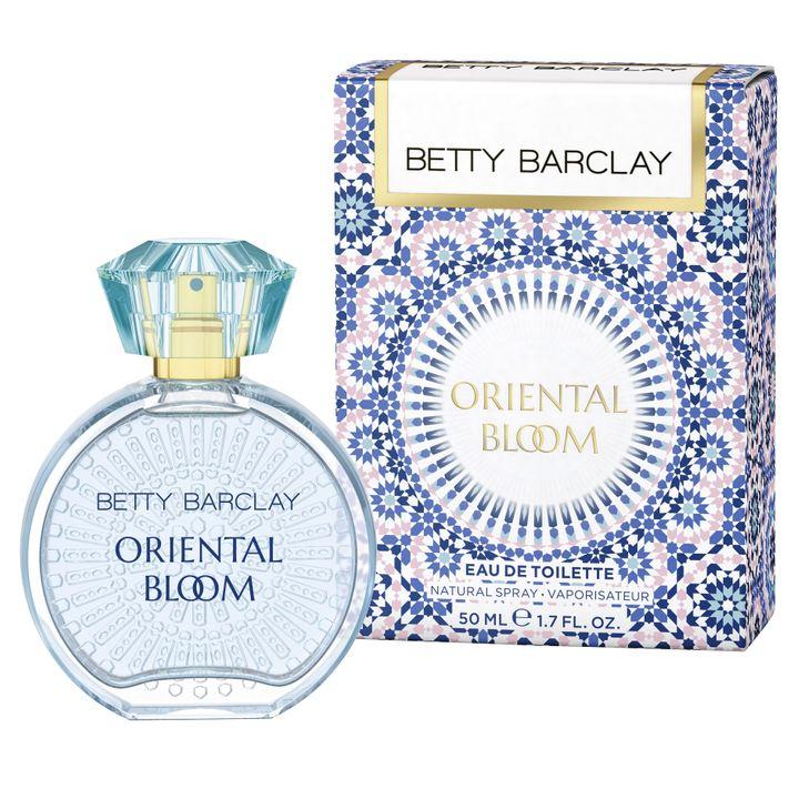 Betty Barclay Oriental Bloom Тоалетна вода за жени х50 мл
