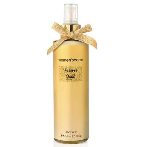 Women Secret Body Mist Forever Gold Дамски спрей за тяло x250 мл