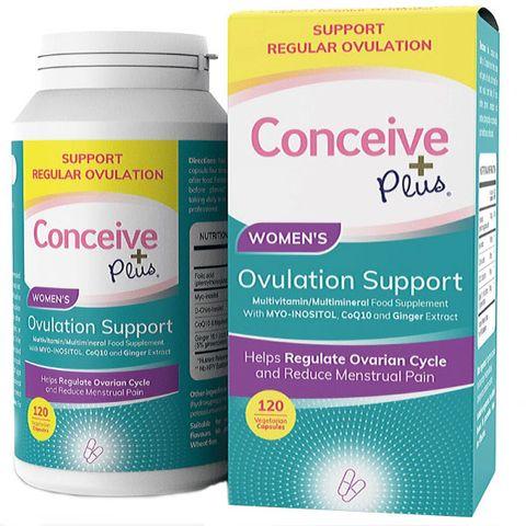 Conceive Plus Овулация и СПКЯ х120 капсули