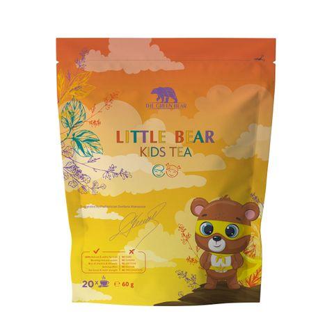 Little Bear Чай за деца x60 грама