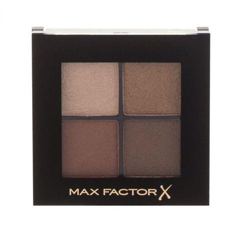 Max Factor Colour Xpert Сенки за очи палитра, 004 Veiled Bronze