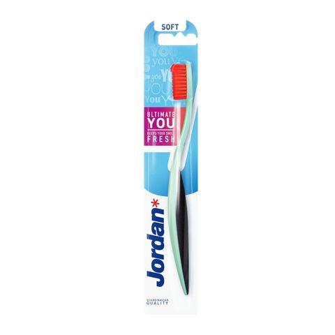 Jordan Ultimate You Четка за зъби x1 брой, Soft