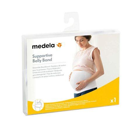 Medela Поддържащ колан за бременни, размер S