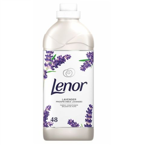 Lenor Lavender Омекотител за пране x1.440 мл