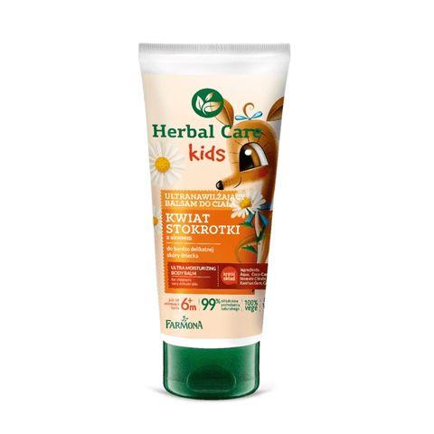 Farmona Herbal Care Kids Хидратиращ лосион за тяло за деца x200 мл