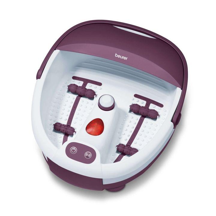 Beurer FB 21 Вана за крака с вибрационен масаж