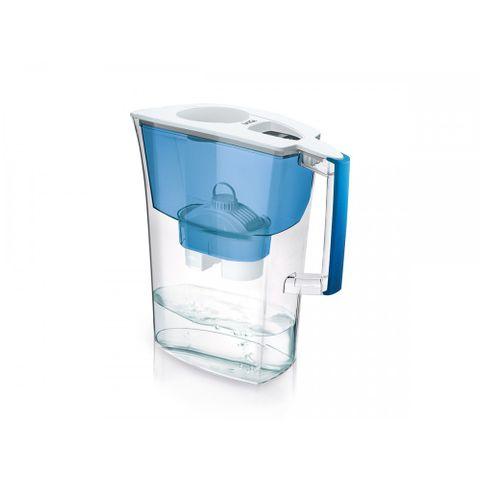 Prime Line Nature Кана за филтриране на вода Синя x3 литра Laica