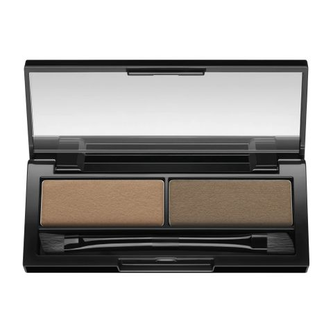 Max Factor Real Brow Duo Сенки за вежди палитра, 01 Fair