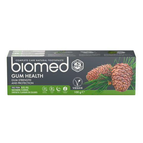 Biomed Gum Health Паста за зъби за здрави венци и свеж дъх x100 грама