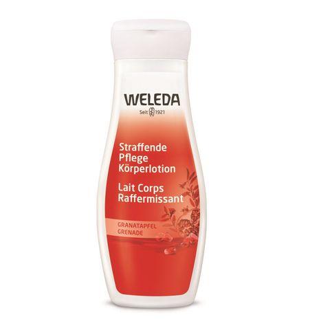 Weleda Pomegranate Възстановяващ лосион за тяло с нар x200 мл