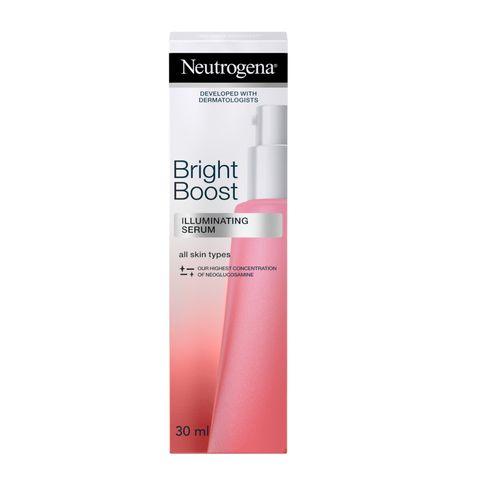 Neutrogena Bright Boost Озаряващ серум за лице x30 мл