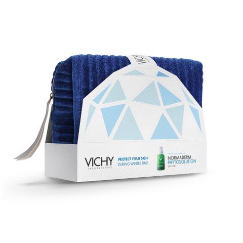 Vichy Normaderm Phytosolution Промо комплект за мазна и склонна към акне кожа